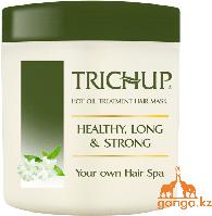 Маска для волос Trichup Здоровые, Длинные и Сильные, 500 мл.