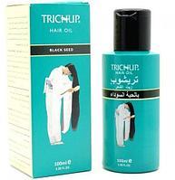 Масло для волос с Черным тмином Trichup,100 мл.