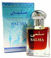 Арабские масляные духи AL-HARAMAIN SALMA / САЛЬМА, 15 мл.