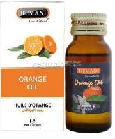 Косметическое масло апельсина от HEMANI, 30 мл.