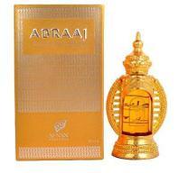 Арабские масляные духи AFNAN ABRAAJ / Абрадж, 18 мл.
