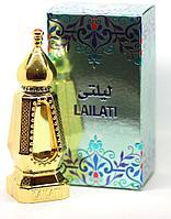 Женские масляные духи Al Haramain Лейлати (Твоя ночь), 12 мл