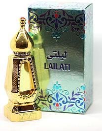 AL HARAMAIN: арабская парфюмерия из ОАЭ