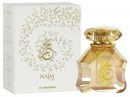 Арабские масляные духи AL HARAMAIN NAJM GOLD / АЛЬ-ХАРАМАЙН НАДЖМ ЗОЛОТО, 18 мл.