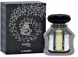 Арабские масляные духи AL HARAMAIN NAJM NOIR / АЛЬ-ХАРАМАЙН  НАДЖМ НУАР, 18 мл.
