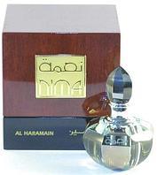 Арабские масляные духи AL-HARAMAIN NIMA / НИМА, 6 мл.
