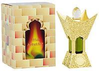 Арабские масляные духи AL-HARAMAIN ATTAR MUBAKHAR / АТТАР МУБАХАР, 30 мл.