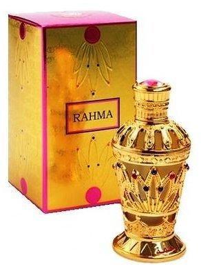 Арабская парфюмированная вода AL-HARAMAIN  RAHMA / РАМА Eau de Parfum, 50 мл.