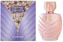 Арабская парфюмированная вода  AL HARAMAIN PEARL / АЛЬ ХАРАМАЙН ЖЕМЧУЖИНА Eau de Parfum, 100 мл.