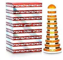 Арабская парфюмированная вода AL-HARAMAIN DUBAI / ДУБАЙ Eau de Parfum, 60 мл.