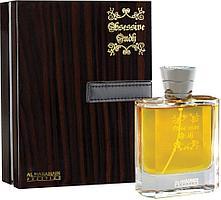 Арабская парфюмировання вода AL-HARAMAIN OBSESSIVE OUDH / УД БЕЗУМИЕ Eau de Parfum, 100 мл.