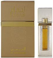 Арабские масляные духи AL-HARAMAIN EHSAS / ИХСАС, 24 мл.