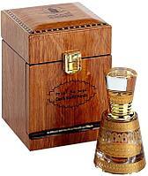 Арабские масляные духи AL-HARAMAIN OUDH MA'AL WARDH / УД МААЛЬ-УАРД, 12 мл.