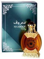 Арабские масляные духи AL-HARAMAIN MAAROOF / МААРУФ, 25 мл.