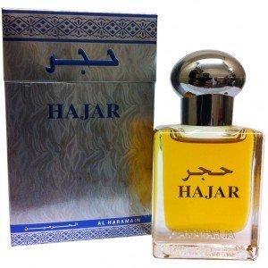 Арабские масляные духи AL-HARAMAIN HAJAR / ХАДЖАР, 15 мл.