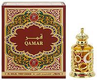 Арабские масляные духи AL-HARAMAIN QAMAR / КАМАР, 15 мл.