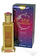 Арабская парфюмированная вода AL-HARAMAIN NIGHT DREAMS / НОЧНЫЕ СНЫ, 60 мл.