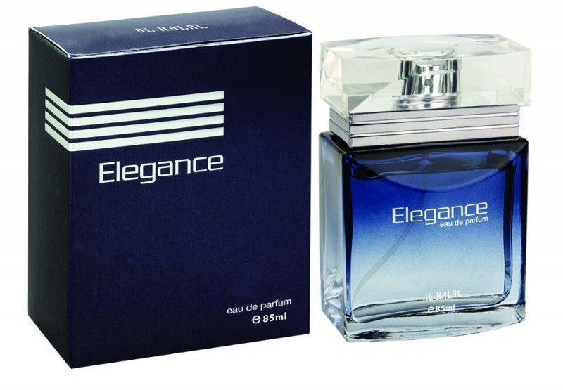 Арабская парфюмированная вода AL-HARAMAIN ELEGANCE / ЭЛЕГАНТНОСТЬ, 85 мл.
