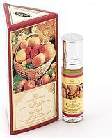 Арабские женские масляные духи AL REHAB FRUIT (Фрукт), 6 мл.