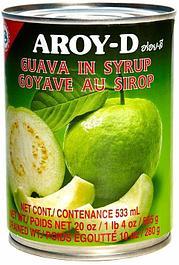AROY-D: тайские продукты