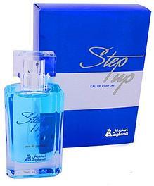 ASHGARALI: арабская парфюмерия из Бахрейна