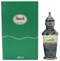Парфюмированная вода SHAZEB / Шазиб от ASHGARALI 50 мл.