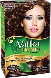 DABUR VATIKA: арабская и индийская натуральная косметика