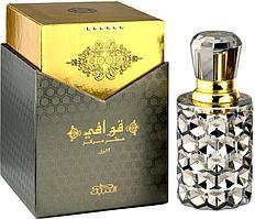 Арабские масляные духи NABEEL QAWAFI / Кавафи, 12 мл.