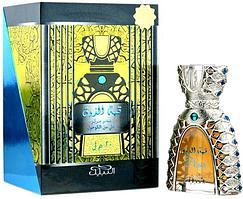 Арабские масляные духи NABEEL FLAIR / Изюминка, 20 мл.