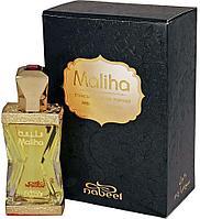 Арабские масляные духи NABEEL MALIHA / Малиха, 20 мл.