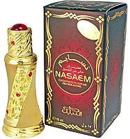 Арабские масляные духи NABEEL NASAEM/ Насаим, 15 мл.