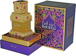 Арабские масляные духи RASASI BENT AL EZZ – HANA / БЕНТ АЛЬ ИЗ-ХАНА, 18 мл.