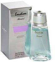 Арабская парфюмированная вода RASASI EMOTION / ЭМОЦИИ женский, 50 мл.