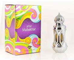 Арабские масляные духи SWISS ARABIAN ATTAR MUBAKHAR / Аттар Мубахар, 20 мл.
