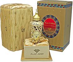 Арабские масляные духи SWISS ARABIAN KASHKHA / Кашха, 20 мл.