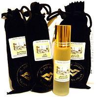 Арабские масляные духи SWISS ARABIAN BLACK INTENSE / Черный интенсивный, 10 мл.