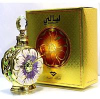 Арабские масляные духи SWISS ARABIAN LAYALI / Лаяли, 15 мл.