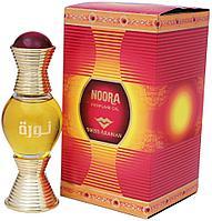 Арабские масляные духи SWISS ARABIAN NOORA / Нура, 20 мл.