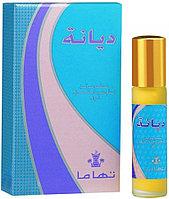 Арабские масляные духи SWISS ARABIAN AL DANA / Аль Дана, 6 мл.
