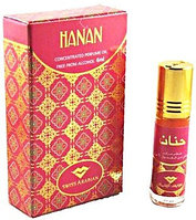 Арабские масляные духи SWISS ARABIAN HANAN / Ханан, 6 мл