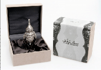 Арабские масляные духи SYED JUNAID MUSK SHAFAF / Муск Шафаф, 23 мл.