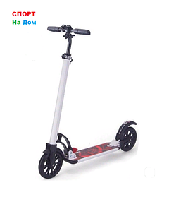 Самокат Scooter Sports Fun до 90 кг
