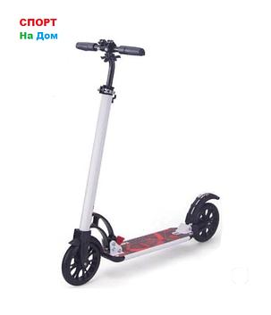 Самокат Scooter Sports Fun до 90 кг, фото 2