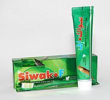 Зубная паста SivakOf с бесплатной зубной щеткой, 120 гр.