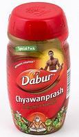 Аюрведический джем Чаванпраш Chawanprash Dabur, 500 г.