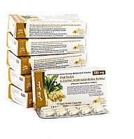 [Комплект 6 шт. на 1 курс] Капсулы Пыльца благословенной пальмы (саудовский сорт), 6 * [15 шт. по 500 мг.]