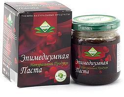 Эпимедиумная паста Themra оригинальная с инструкцией на русском языке, 240 г.