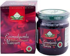 Эпимедиумная паста Themra (упаковка на турецком), 240 г.