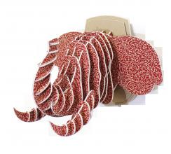 Констуктор 3D голова африканского слона