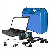 Диагностический сканер Iveco Easy (полный)